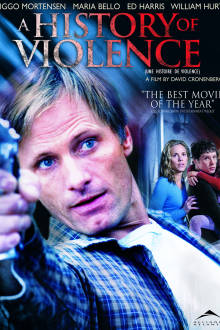 A History of Violence The Movie
