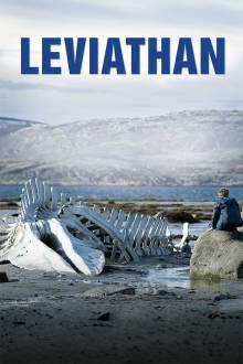 Leviathan The Movie