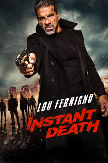 Instant Death The Movie