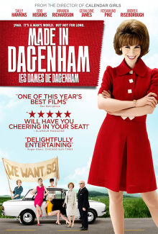 Made in Dagenham The Movie