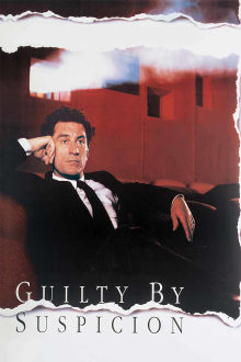 Guilty By Suspicion The Movie