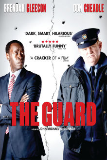 Guard The Movie