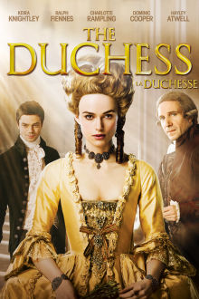 La duchesse The Movie