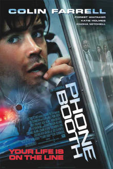 Phone Booth The Movie