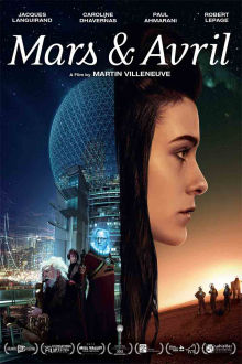 Mars et Avril The Movie