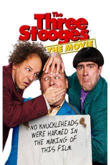 The Three Stooges The Movie