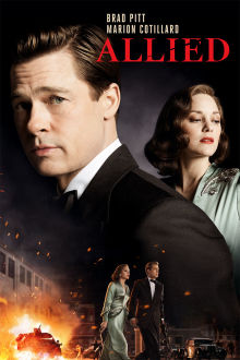 Allied The Movie