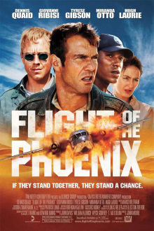 Flight of the Phoenix The Movie