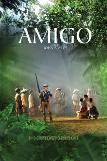 Amigo The Movie