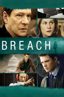 Breach The Movie