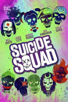 Suicide Squad The Movie