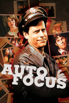 Auto Focus The Movie