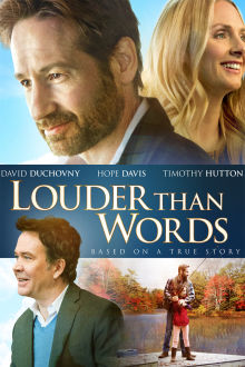 Louder Than Words The Movie