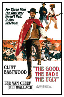 The Good, the Bad, and the Ugly The Movie