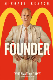 The Founder The Movie