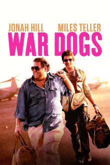 War Dogs The Movie