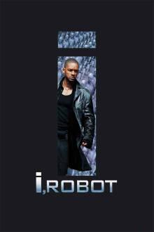 I, Robot The Movie