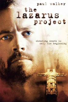 The Lazarus Project The Movie