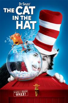 Dr Seuss: Le chat dans le chapeau The Movie