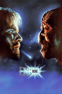 Enemy Mine The Movie