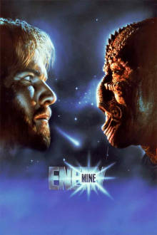 Enemy Mine The Movie