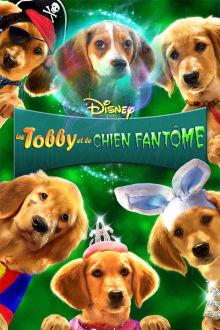 Les tobby et le chien fantôme The Movie
