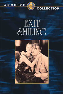 Exit Smiling The Movie