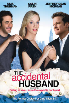 Accidental Husband The Movie