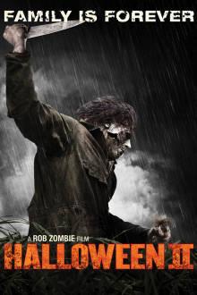 Halloween 2 The Movie