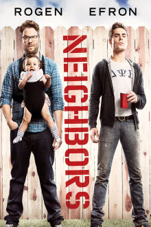 Neighbors The Movie