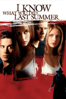 I Know What You Did Last Summer The Movie