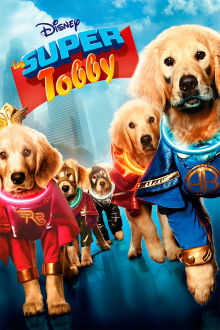 Les super Tobby The Movie