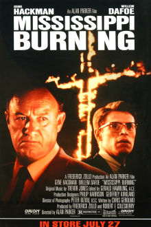 Mississippi Burning The Movie