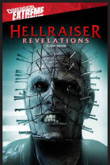 Hellraiser: Revelations The Movie