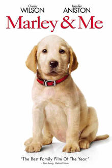 Marley & Me The Movie