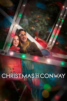 Christmas in Conway The Movie