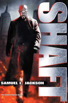 Shaft The Movie