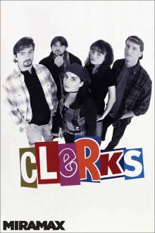 Clerks The Movie