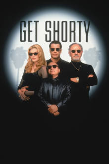 Get Shorty The Movie