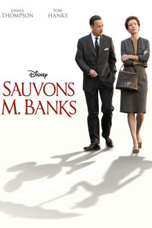 Sauvons M. Banks The Movie
