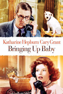 Bringing Up Baby The Movie