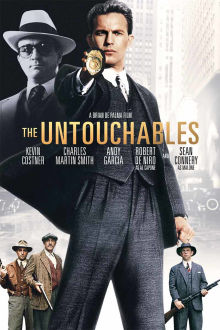The Untouchables The Movie