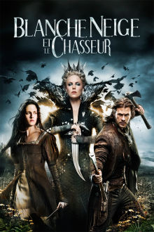 Blanche-Neige et le chasseur The Movie
