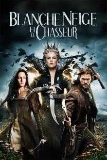Blanche-Neige et le chasseur The Movie