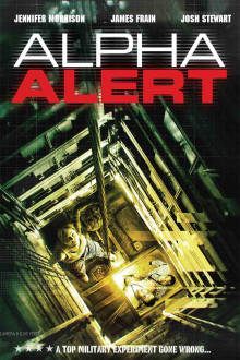 Alpha Alert The Movie