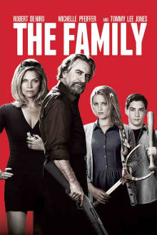 The Family The Movie