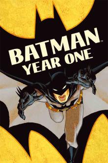 Batman: Year One The Movie