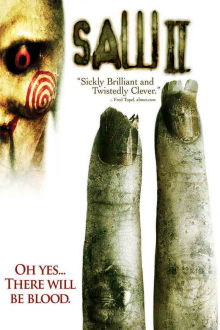 Saw 2 The Movie