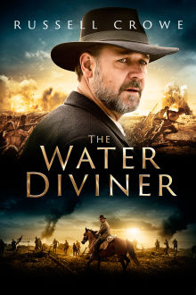 The Water Diviner The Movie