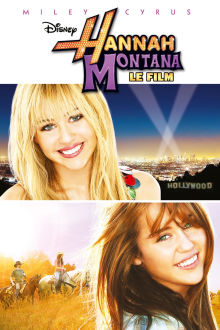Hannah Montana: Le film The Movie